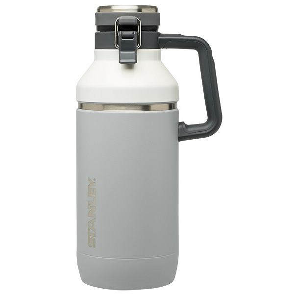 GO Growler w/ Ceramivac 64 oz Granite
