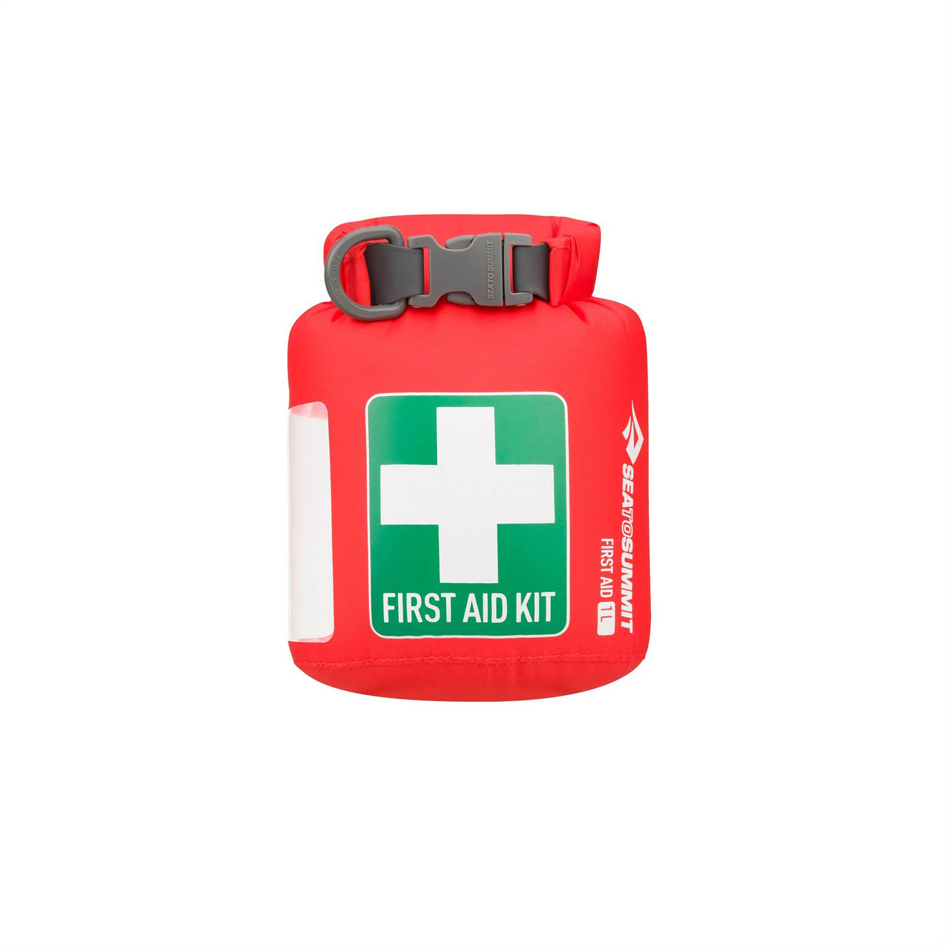 First Aid Dry Sack - Day Use 1L