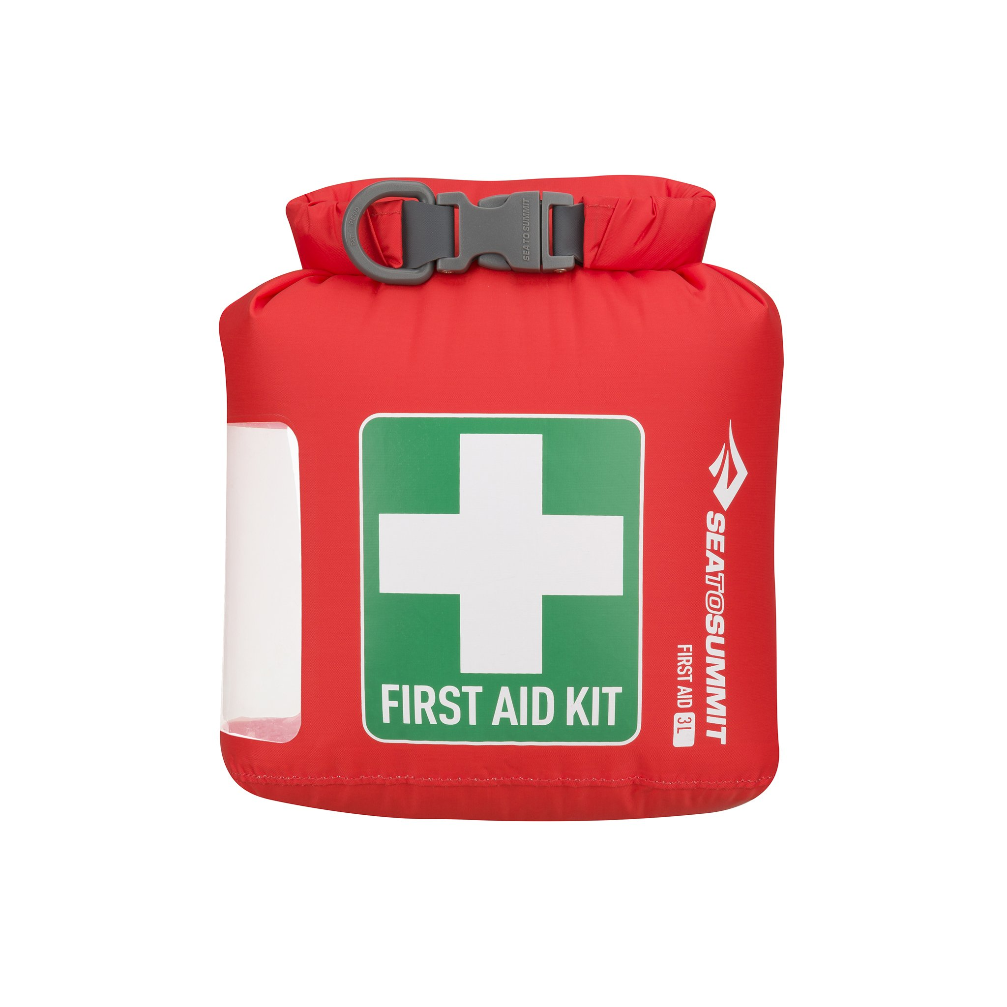 First Aid Dry Sack - Overnight 3L