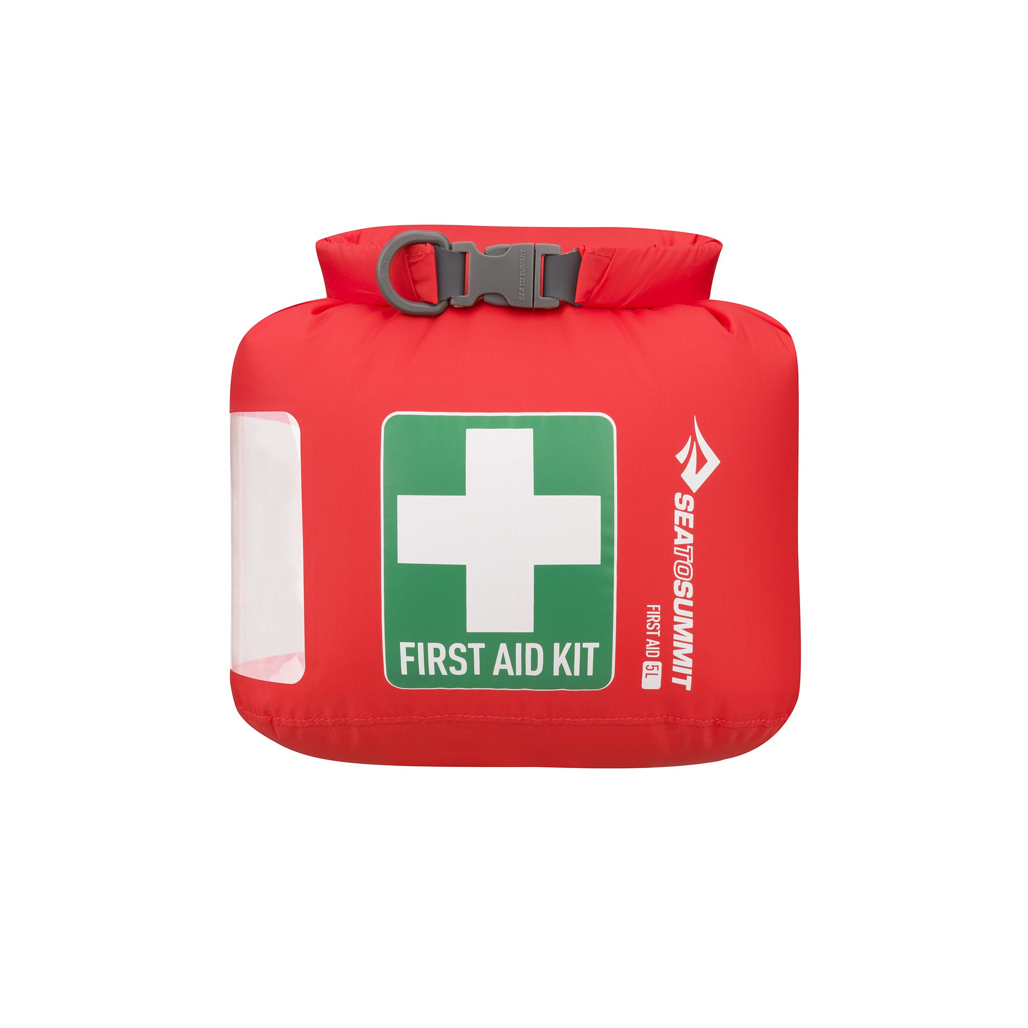First Aid Dry Sack - Expedition 5L