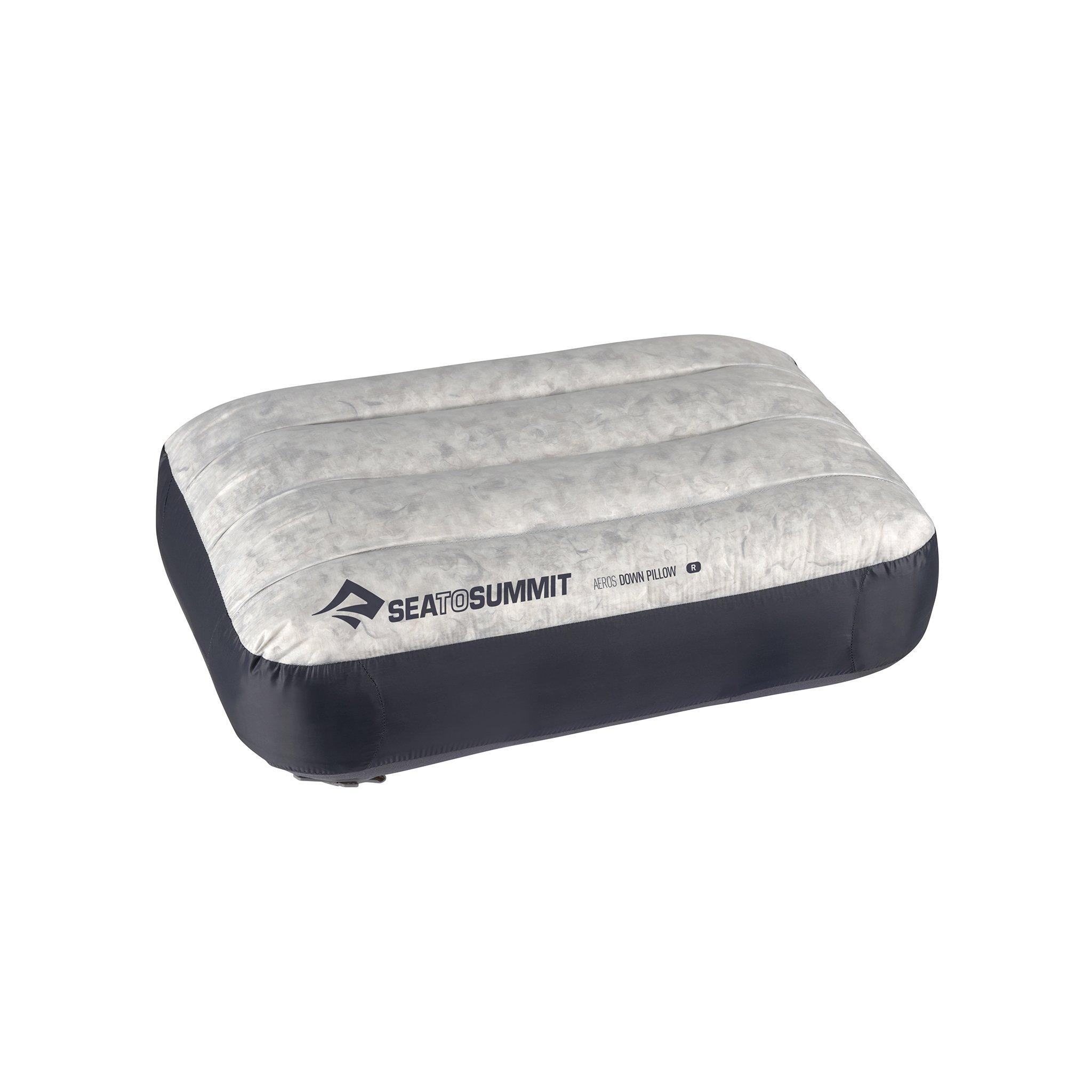 Aeros Down Pillow - Regular