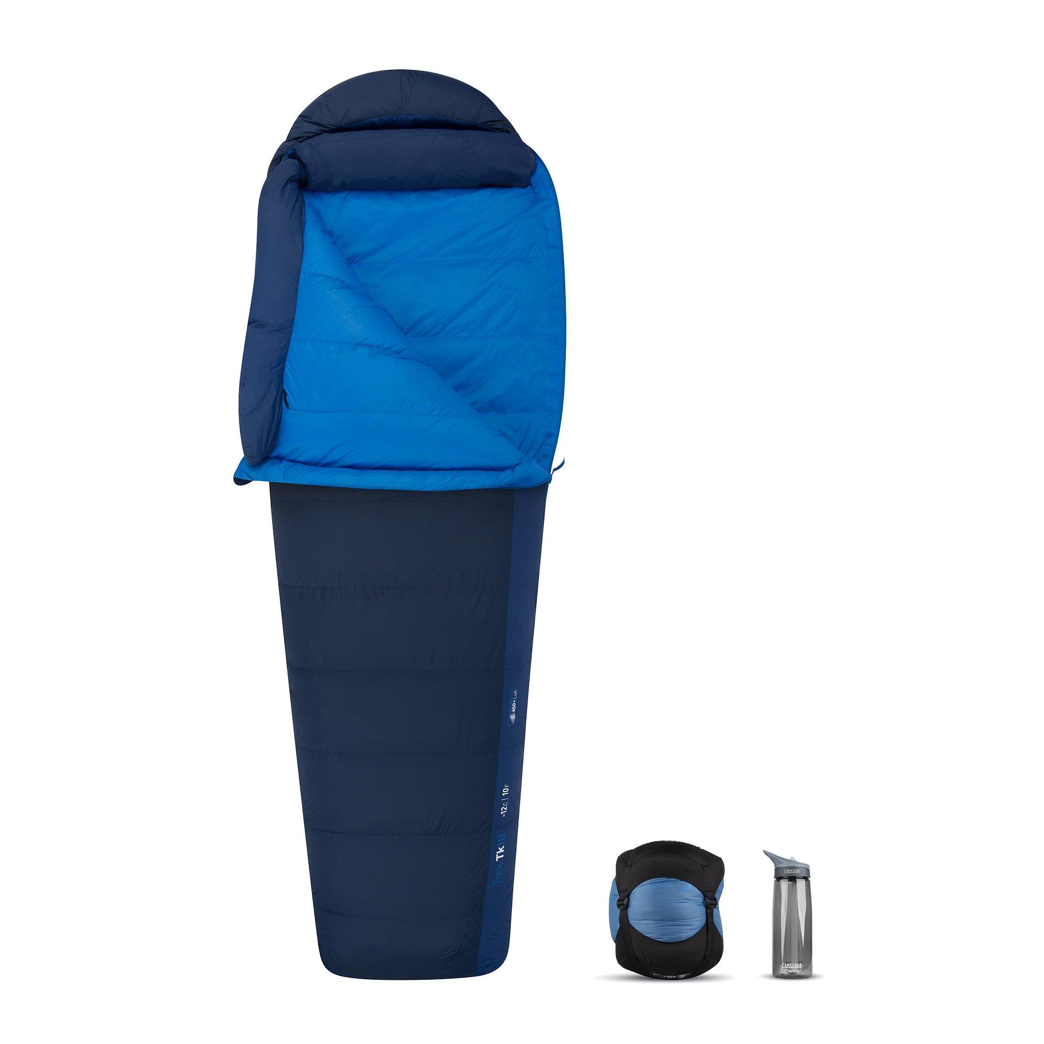 Trek Sleeping Bag Long