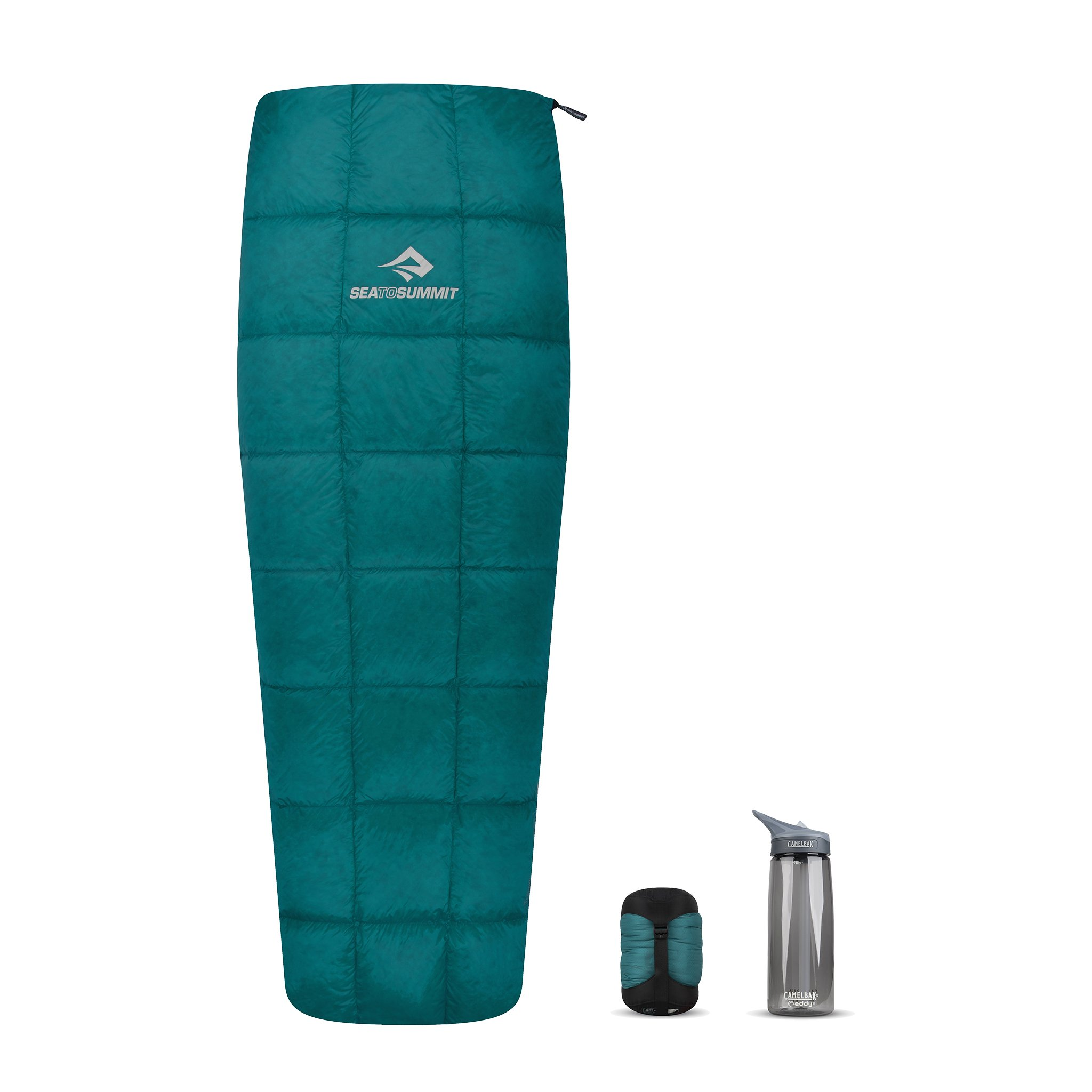 Traveller Sleeping Bag Long