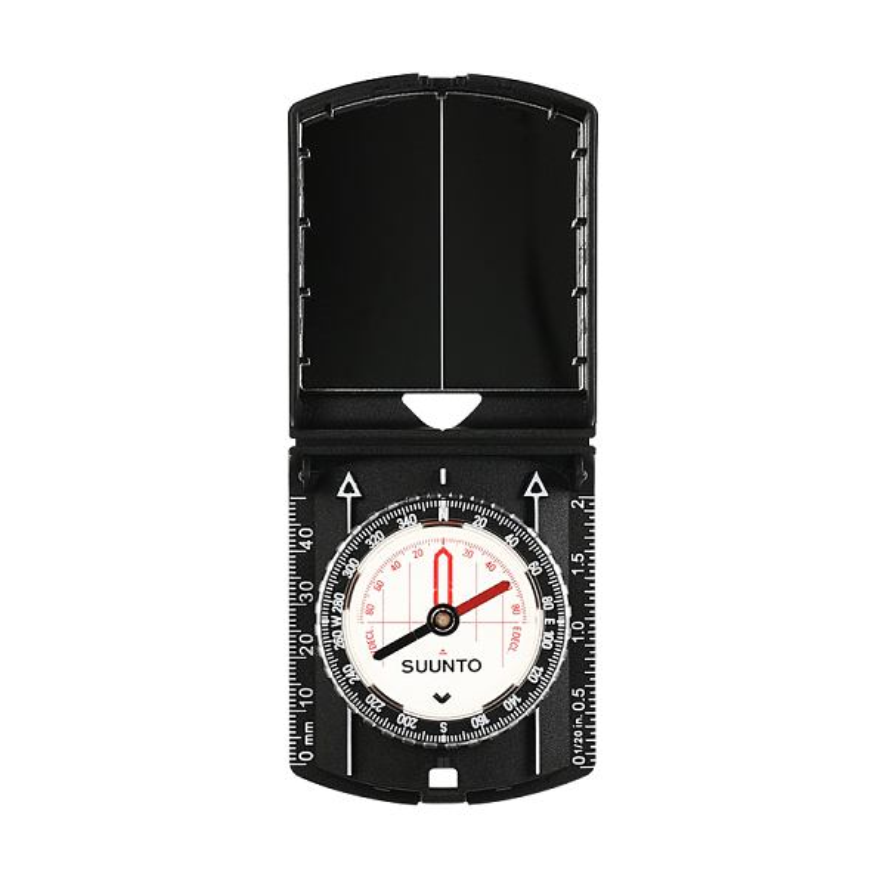 MCB Compass