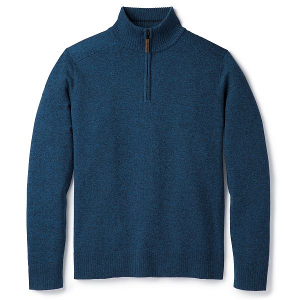 Sparwood Half Zip Sweater - Men's
