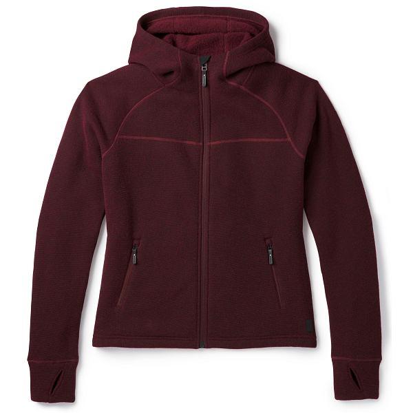 Hudson Trail Full Zip Fleece - Women's