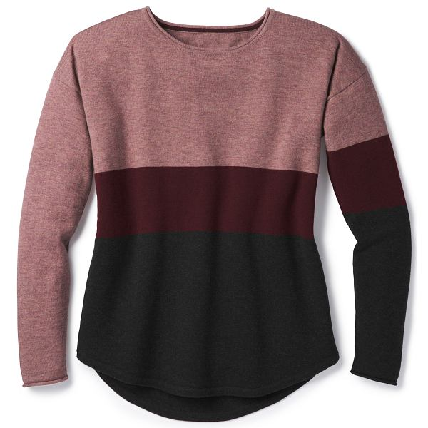 Shadow Pine Crew Sweater - Women's
