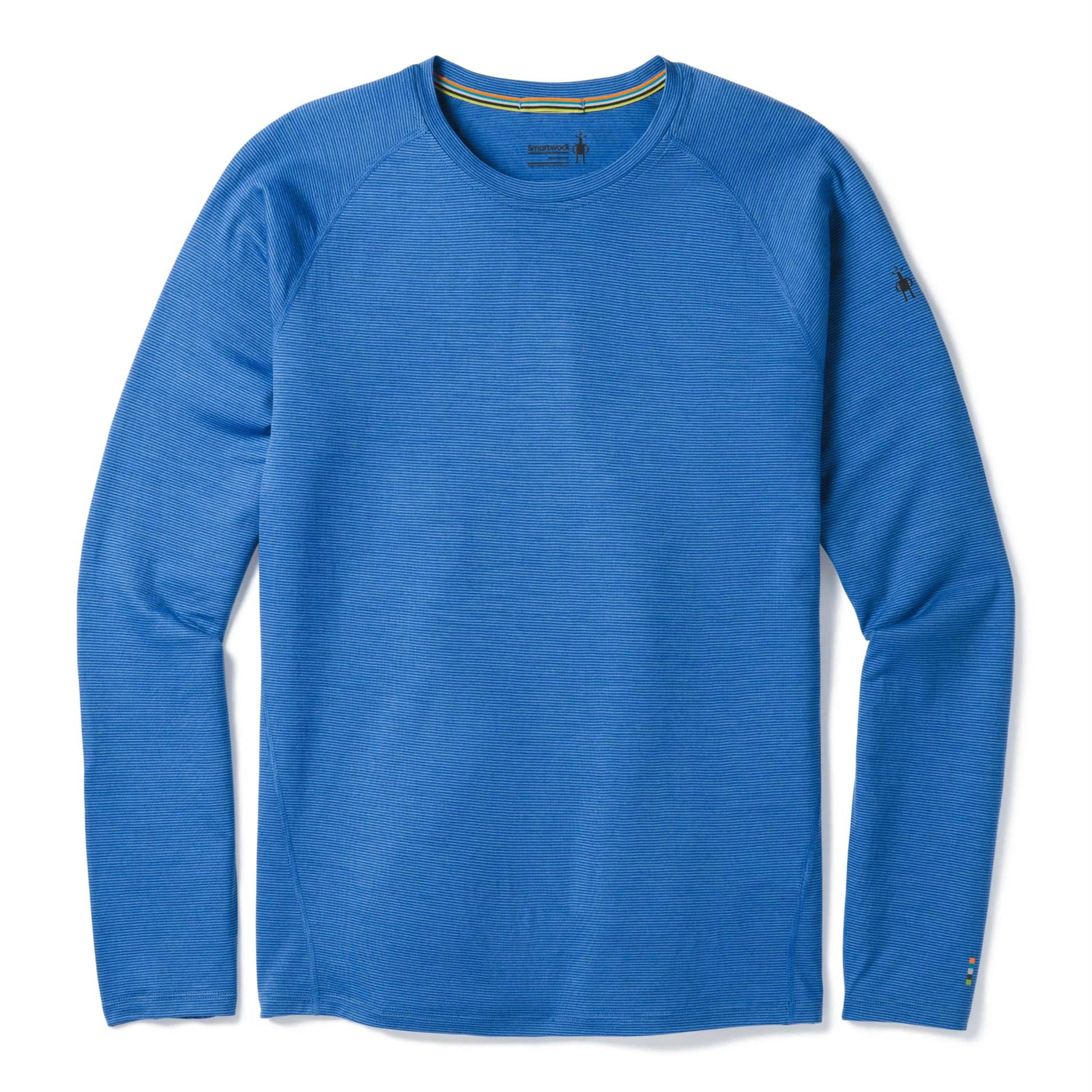 Merino 150 Baselayer Pattern Long Sleeve - Men's