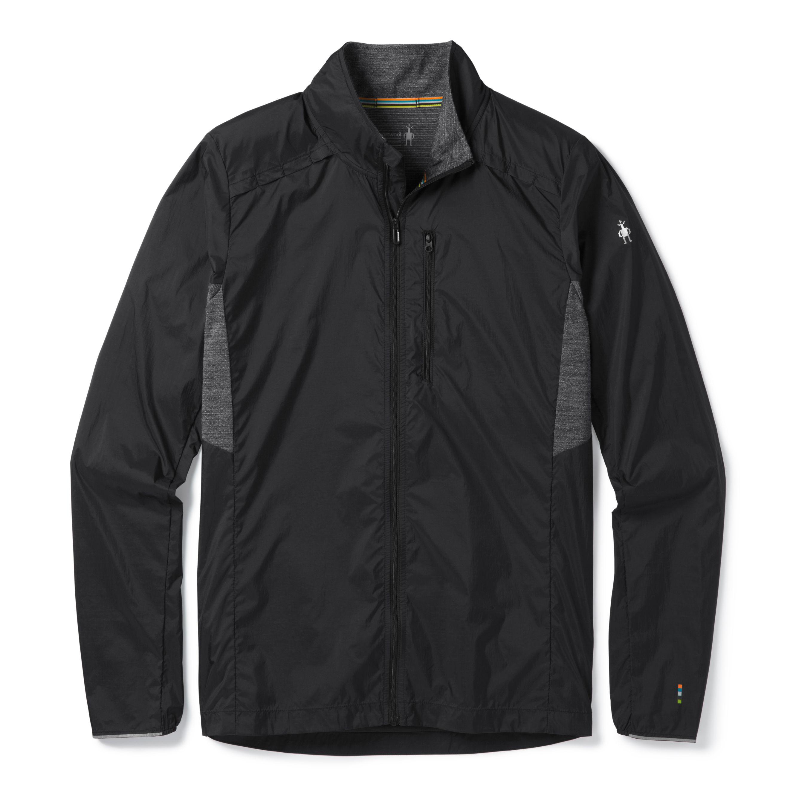 Merino Sport Ultra Light Jacket - Men's
