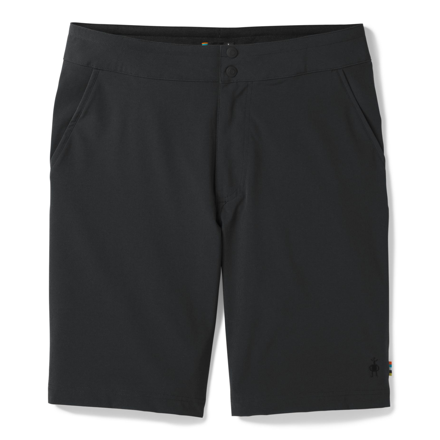 Merino Sport 10 in Short - Men's