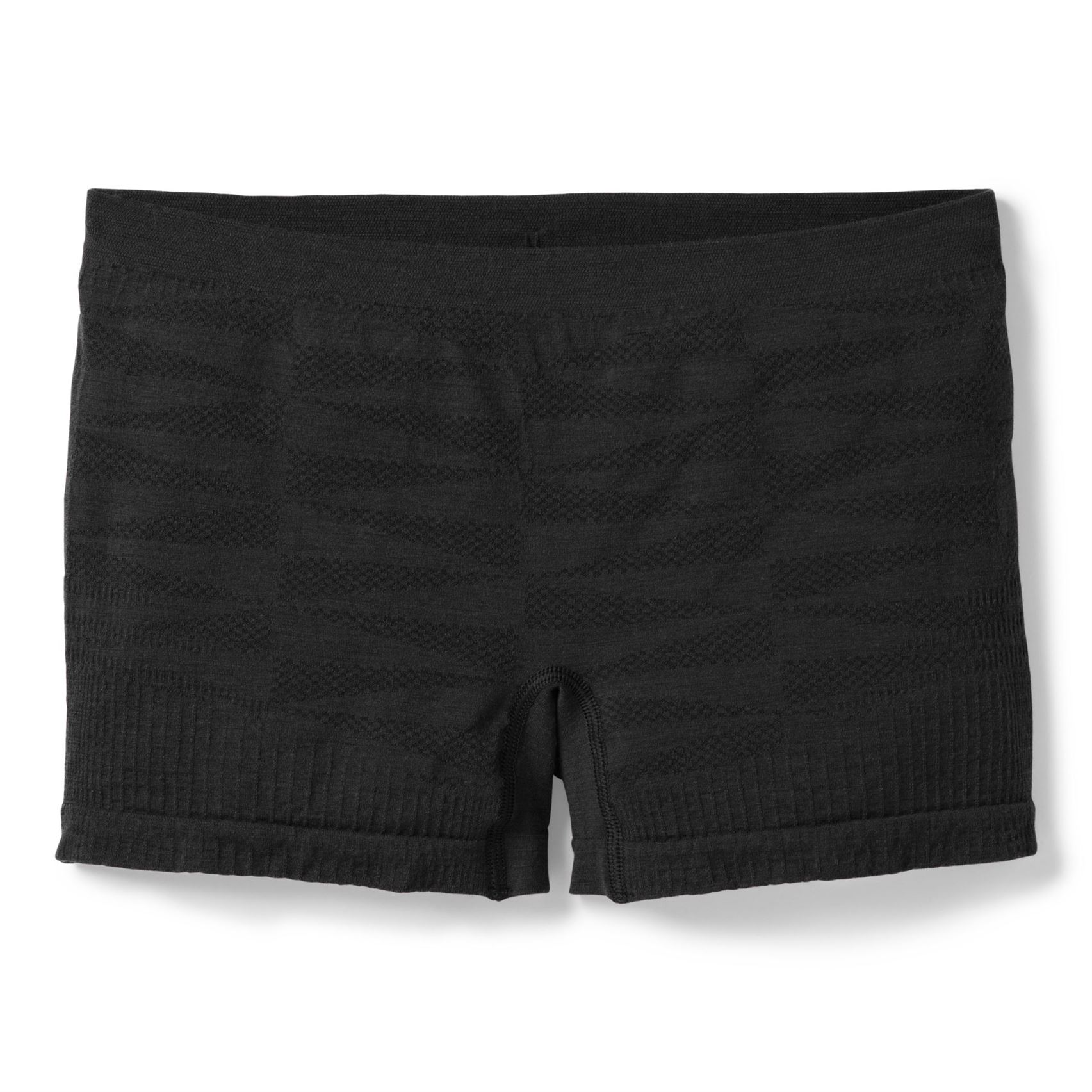 Merino Seamless Boy Short - Women's