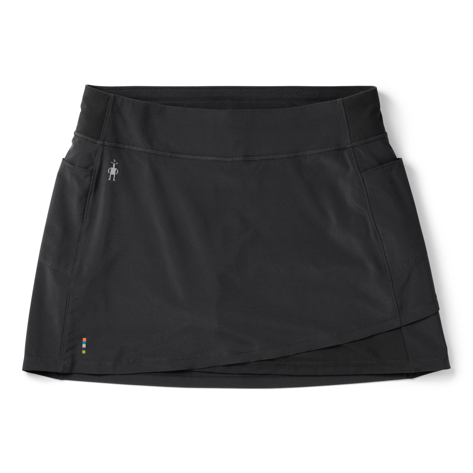 Merino Sport Lined Skirt - Women's