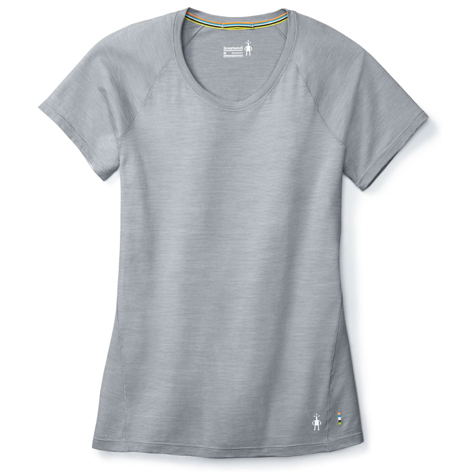 Merino 150 Baselayer Pattern Short Sleeve - Women's