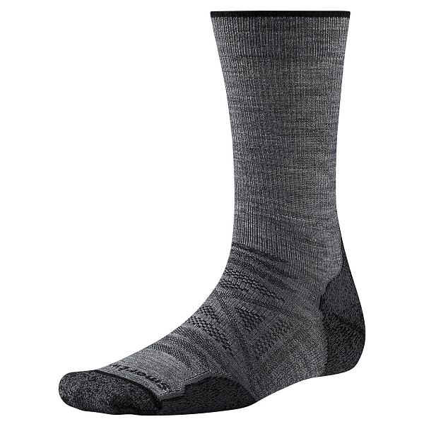 PhD Outdoor Light Crew Sock - Men's