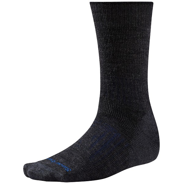 PhD Outdoor Heavy Crew Sock - Men's