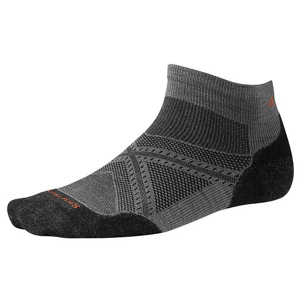 PhD Run Light Elite Low Sock - Men's