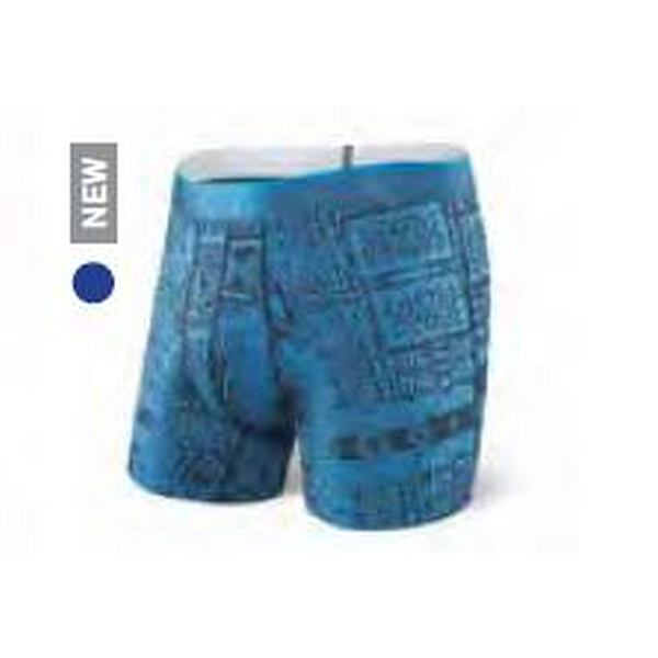 Quest 2.0 Print Boxer Fly - Men's