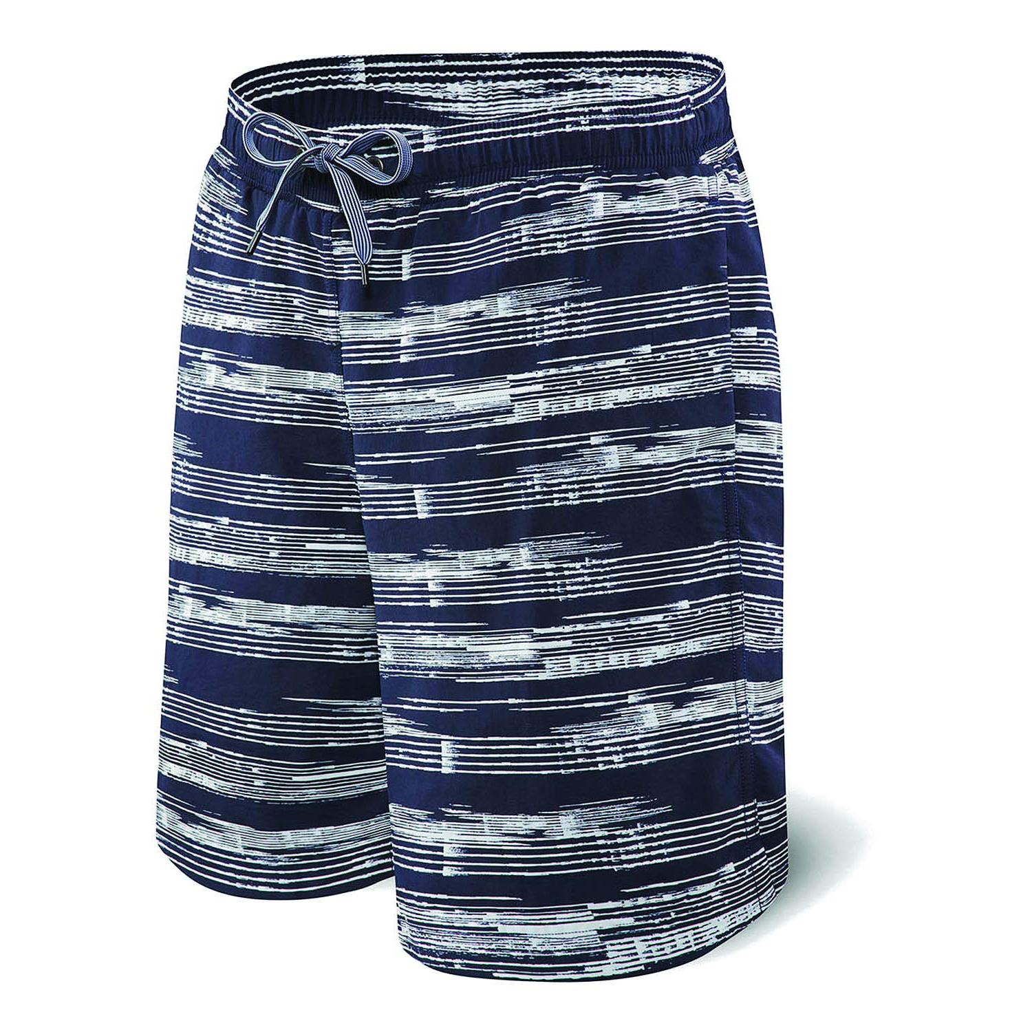 Cannonball 2N1 Long Short - Men's
