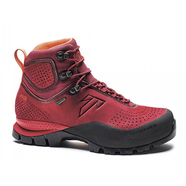 Forge GTX Red/Firecracker - Women's