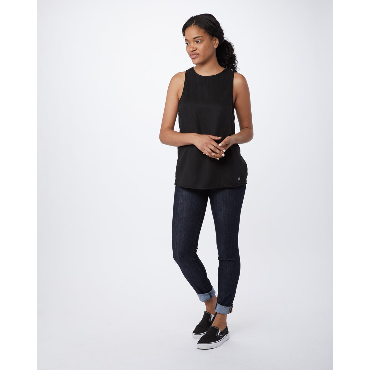 Harbour Tank - Women's