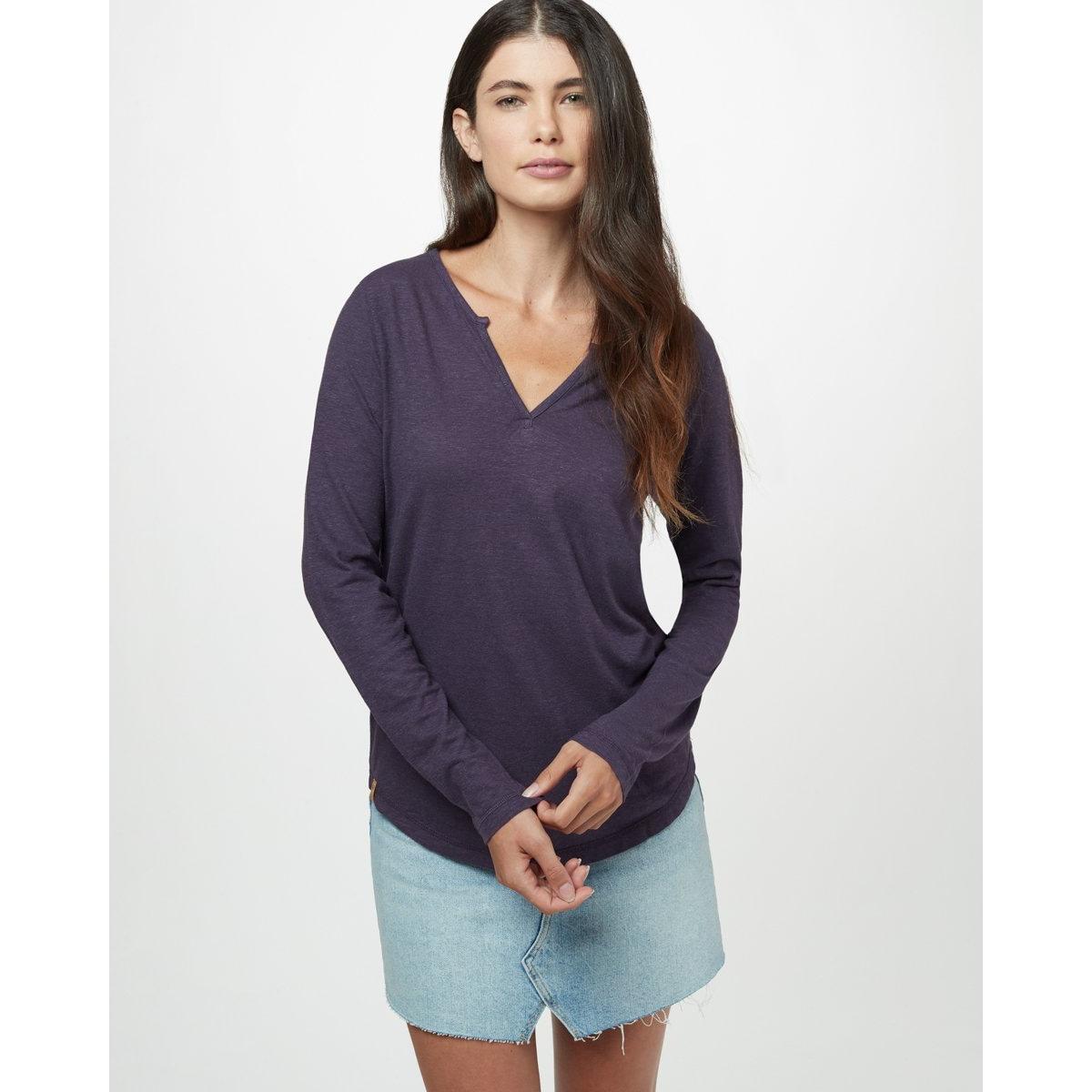 Moraine Top Long Sleeve - Women's
