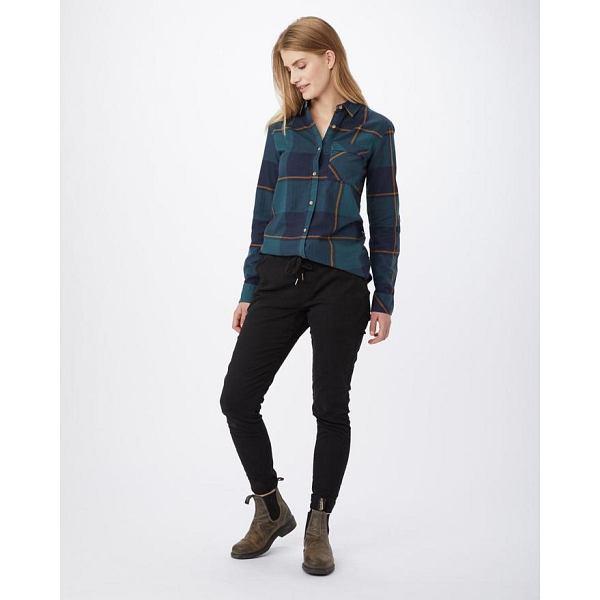 Kimberly Button Up Shirt Long Sleeve - Women's