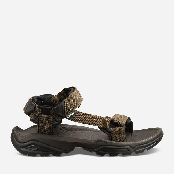 Terra Fi 4 Sandal - Men's
