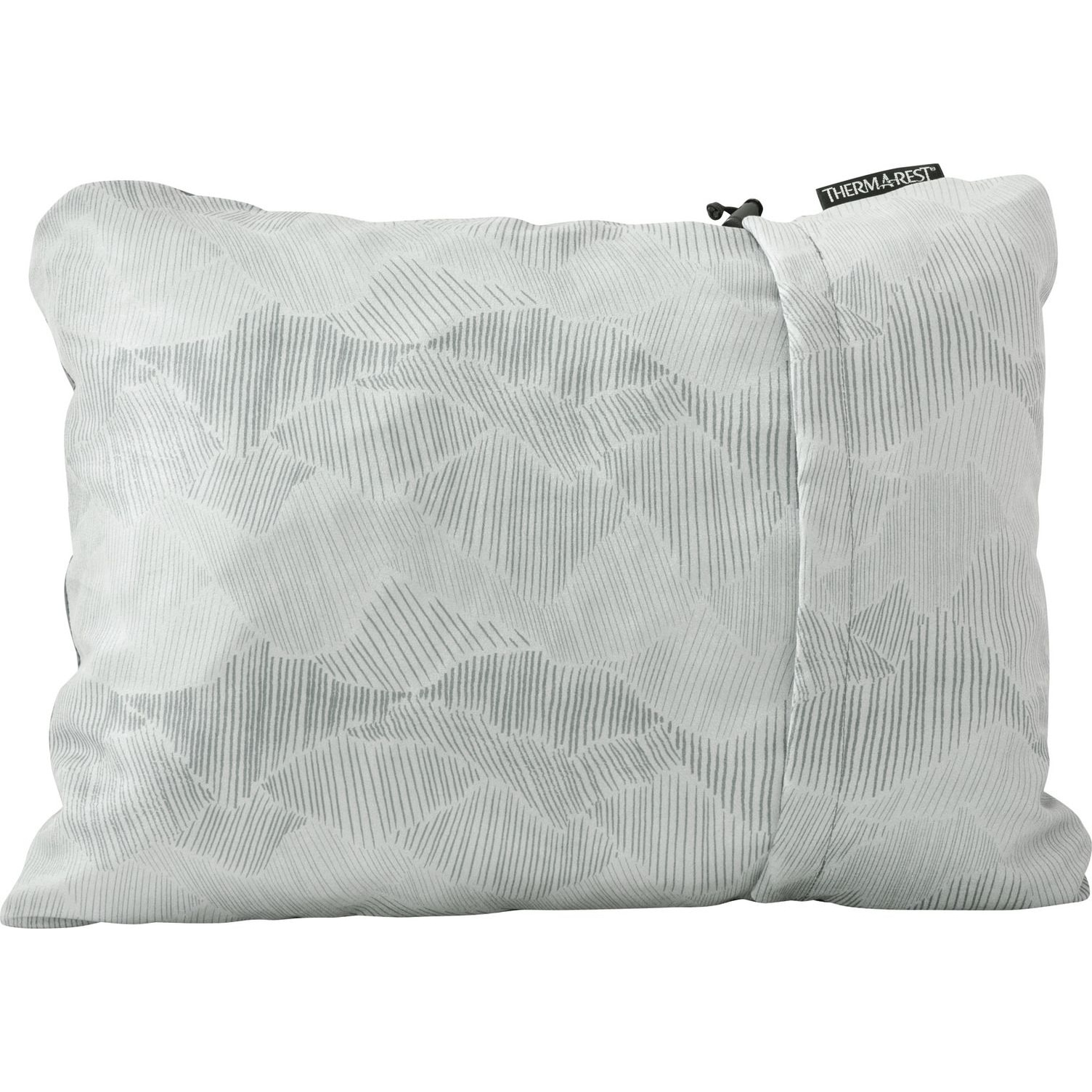 Comp Pillow Grey Medium