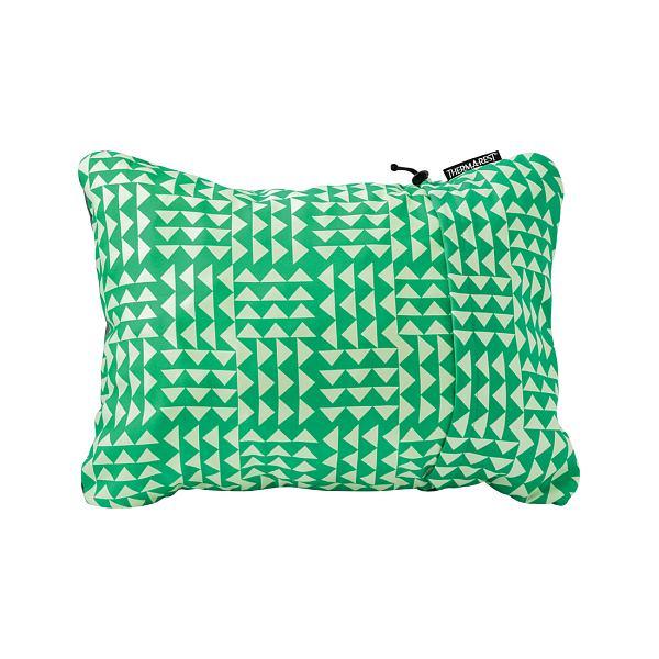 Comp Pillow Pistachio Lrg