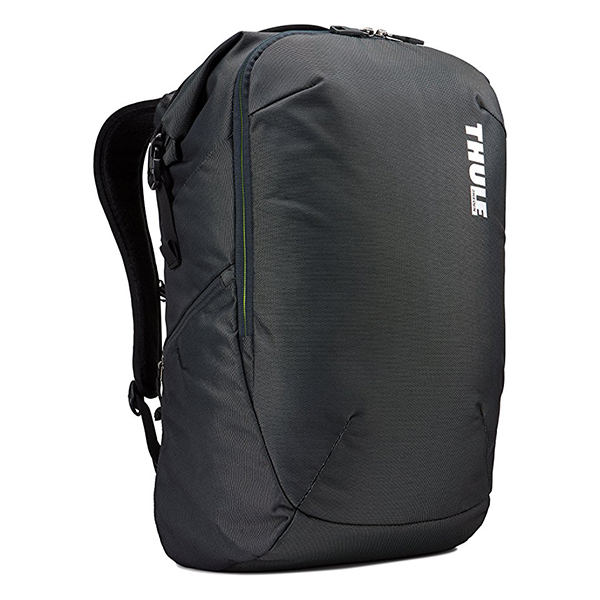 Subterra Backpack 34 L Dark Shadow