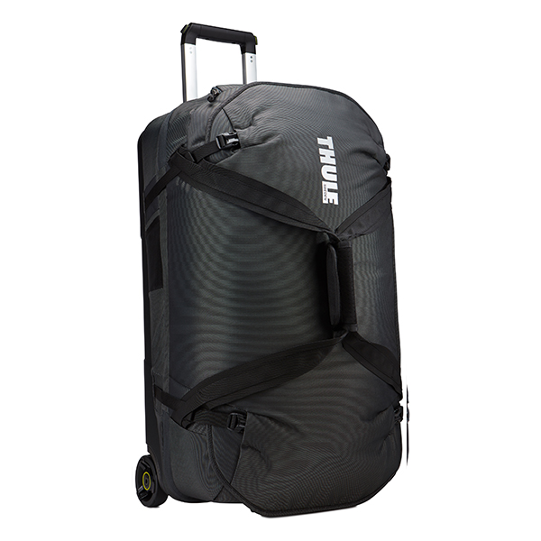 Subterra Luggage 28 in Dark Shadow