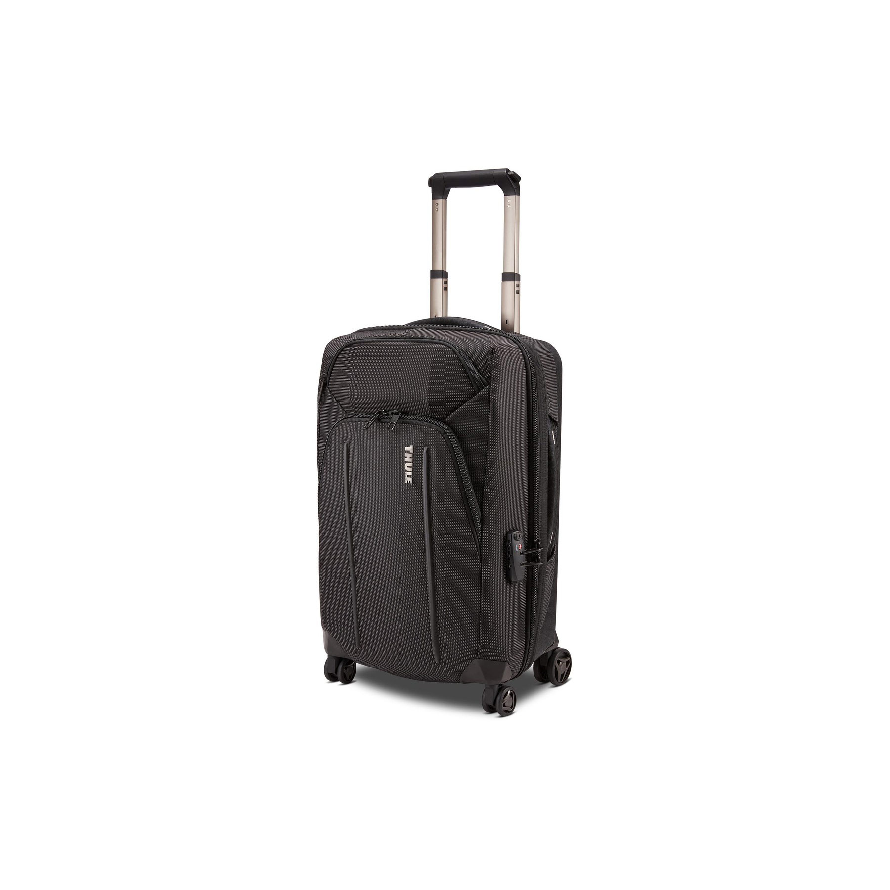 Crossover 2 Carry On Spinner - Black