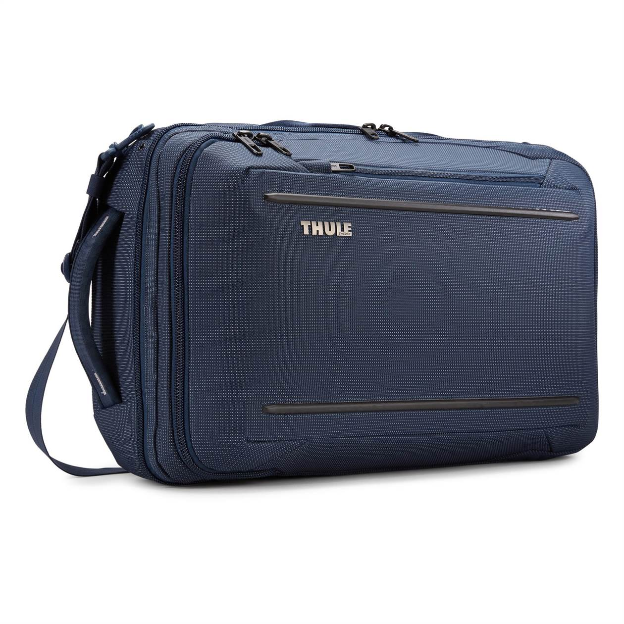 Crossover 2 Convertible Carry On - Dress Blue