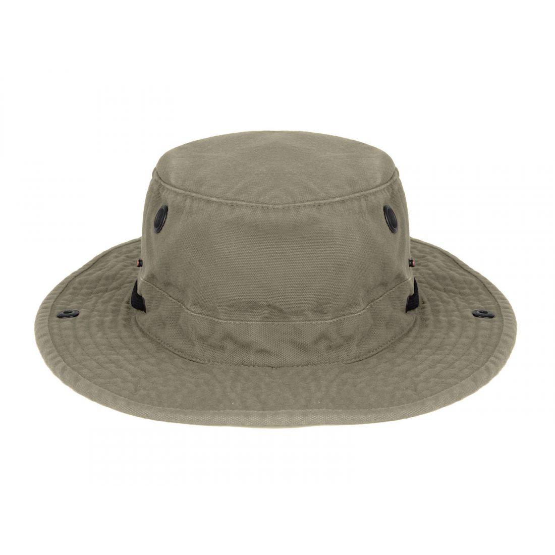 Wanderer Snap Brim Hat