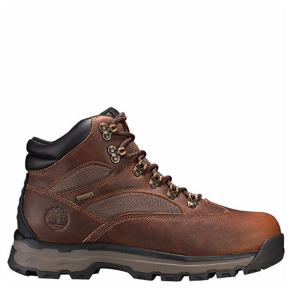 Chocorua Trail Mid Waterproof Boot - Men's