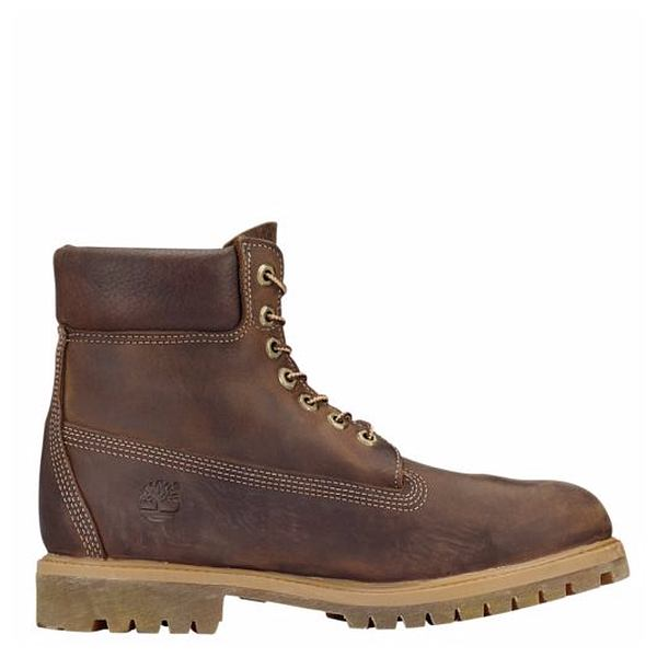 Heritage 6 in Premium Boot - Men's