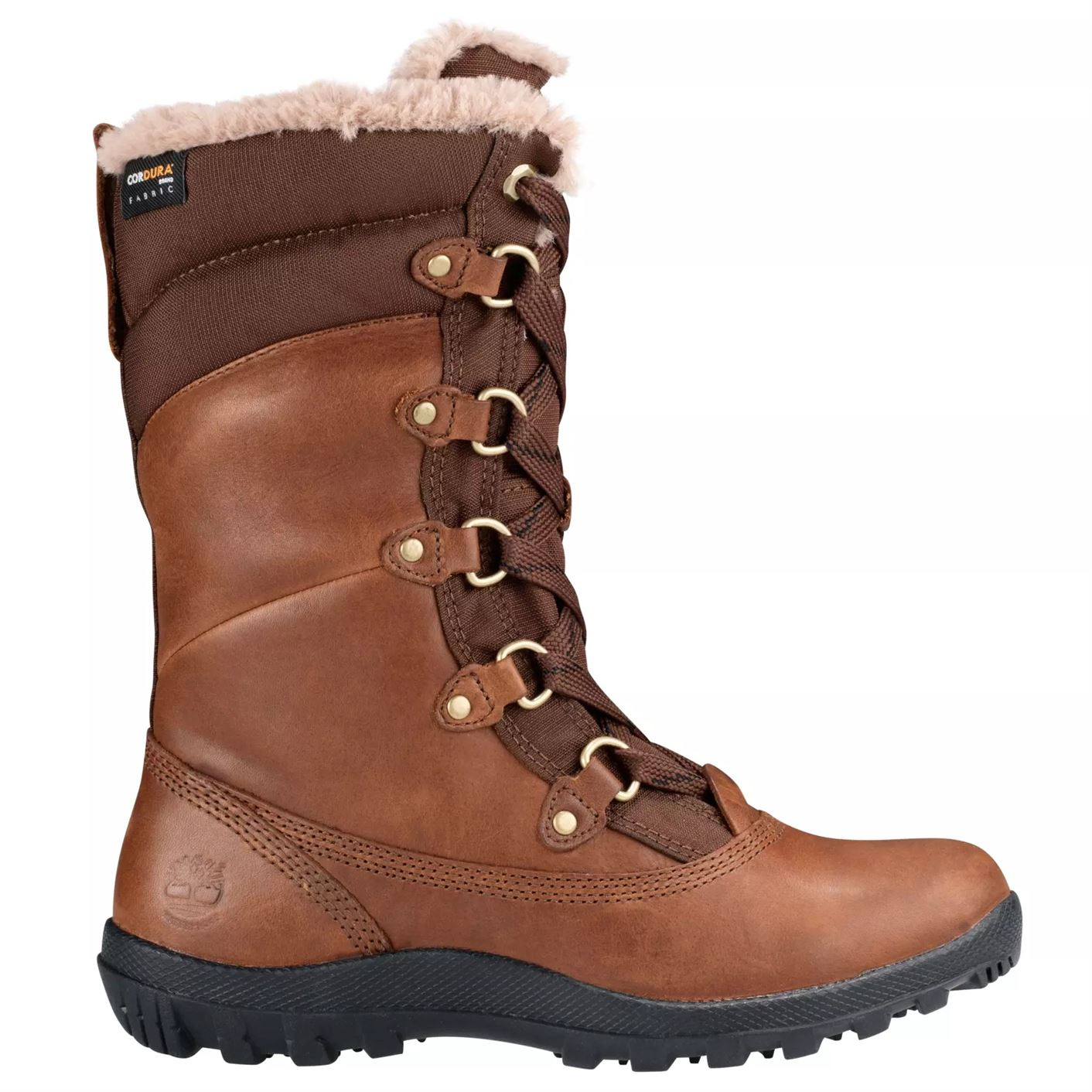 Mount Hope Mid Waterproof Boot - Women's