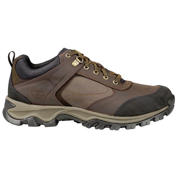 Mount Maddsen Low Waterproof Shoe - Men's
