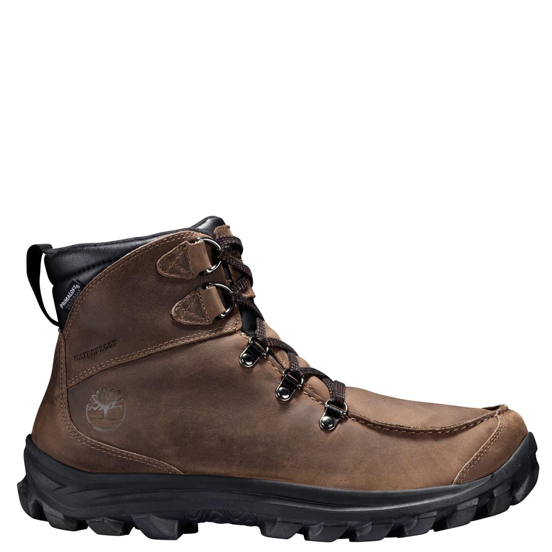 Chillberg Mid Waterproof Boot - Men's