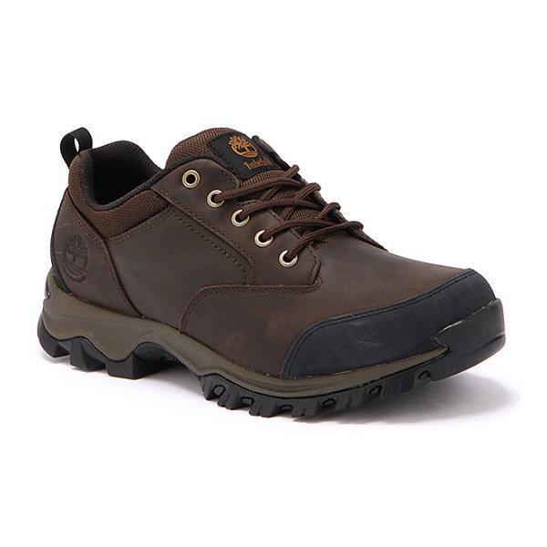 Keele Ridge Waterproof Low Boot - Men's
