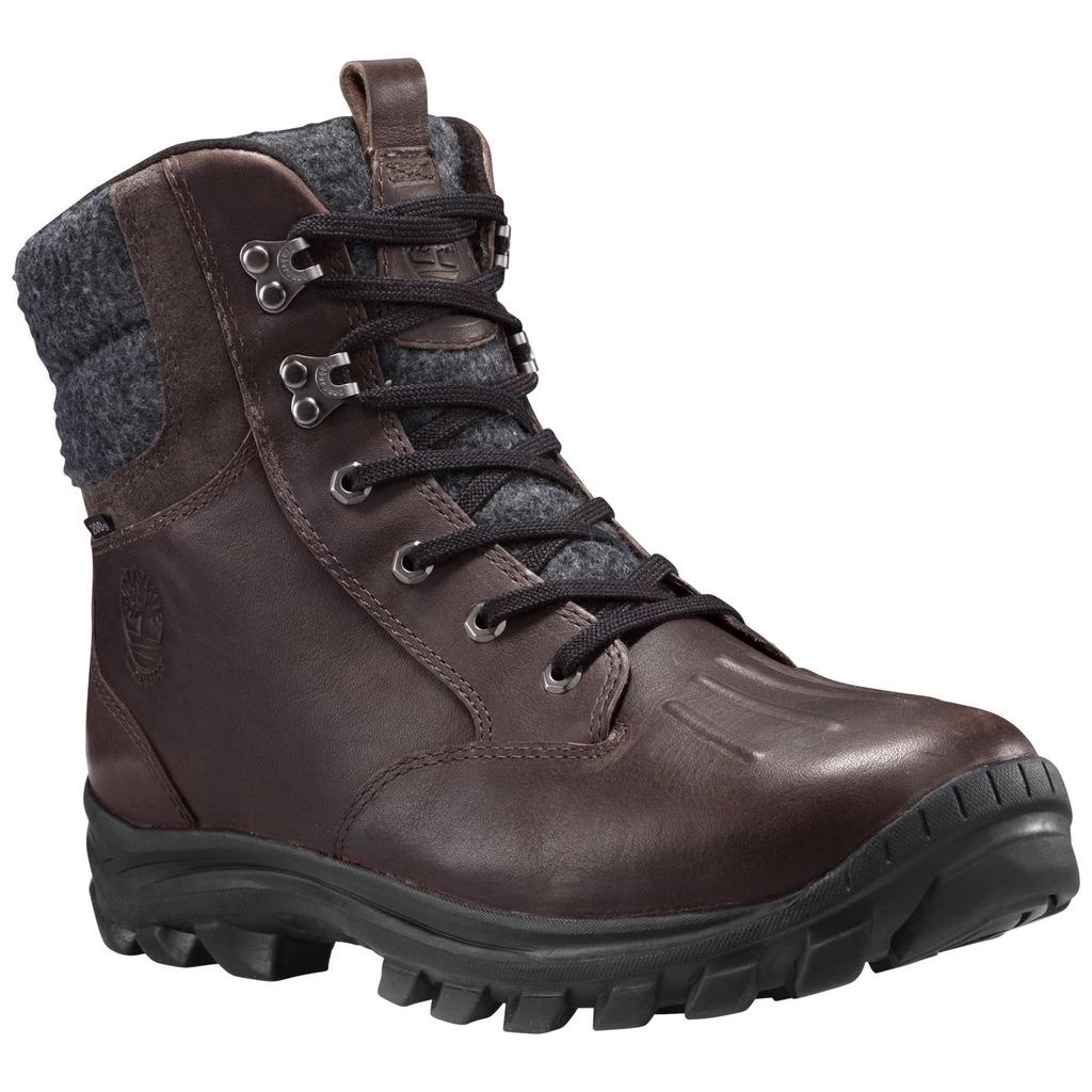 Chillberg Mid Waterproof Insulated Boot - Men's