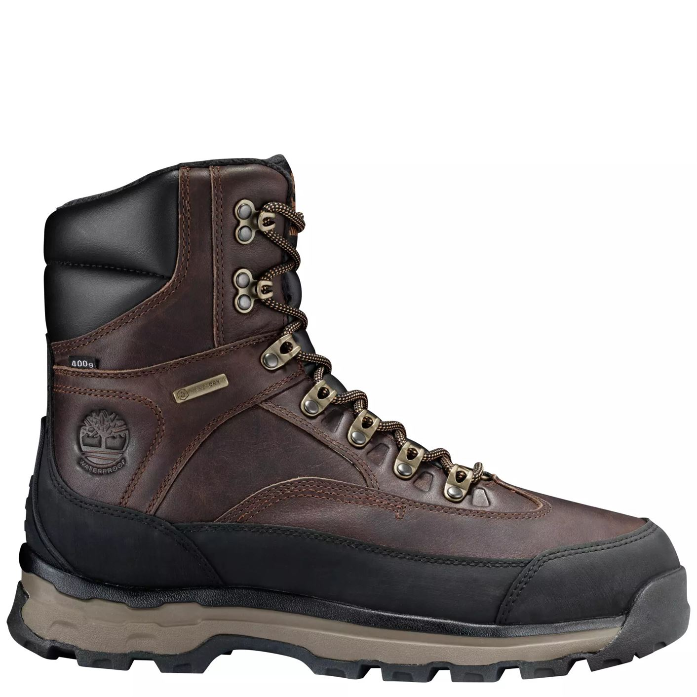 Chocorua 8 in Waterproof Boot - Men's