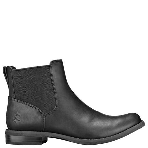 Magby Low Chelsea Boot - Women's