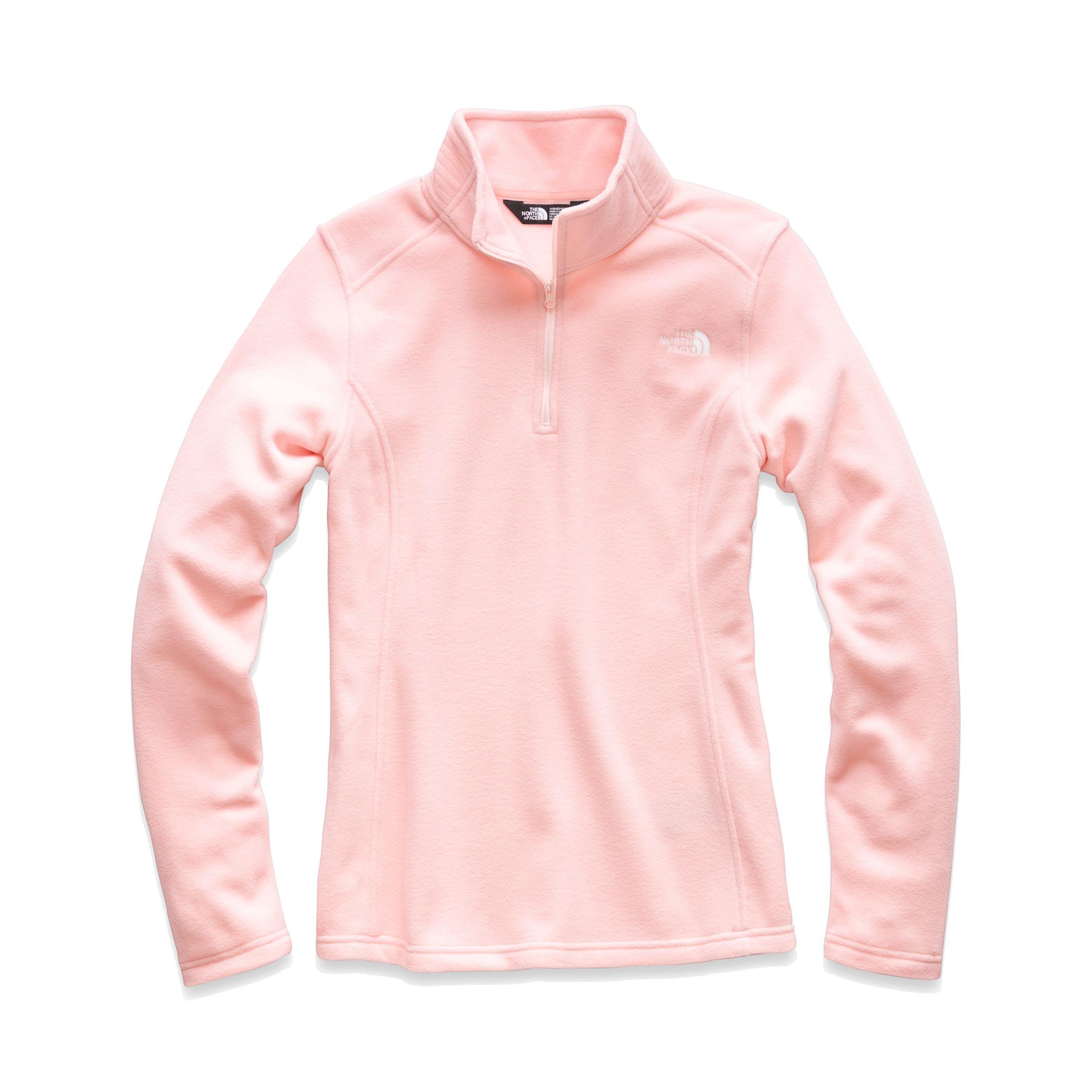 Glacier 1/4 Zip Sweater - Women's