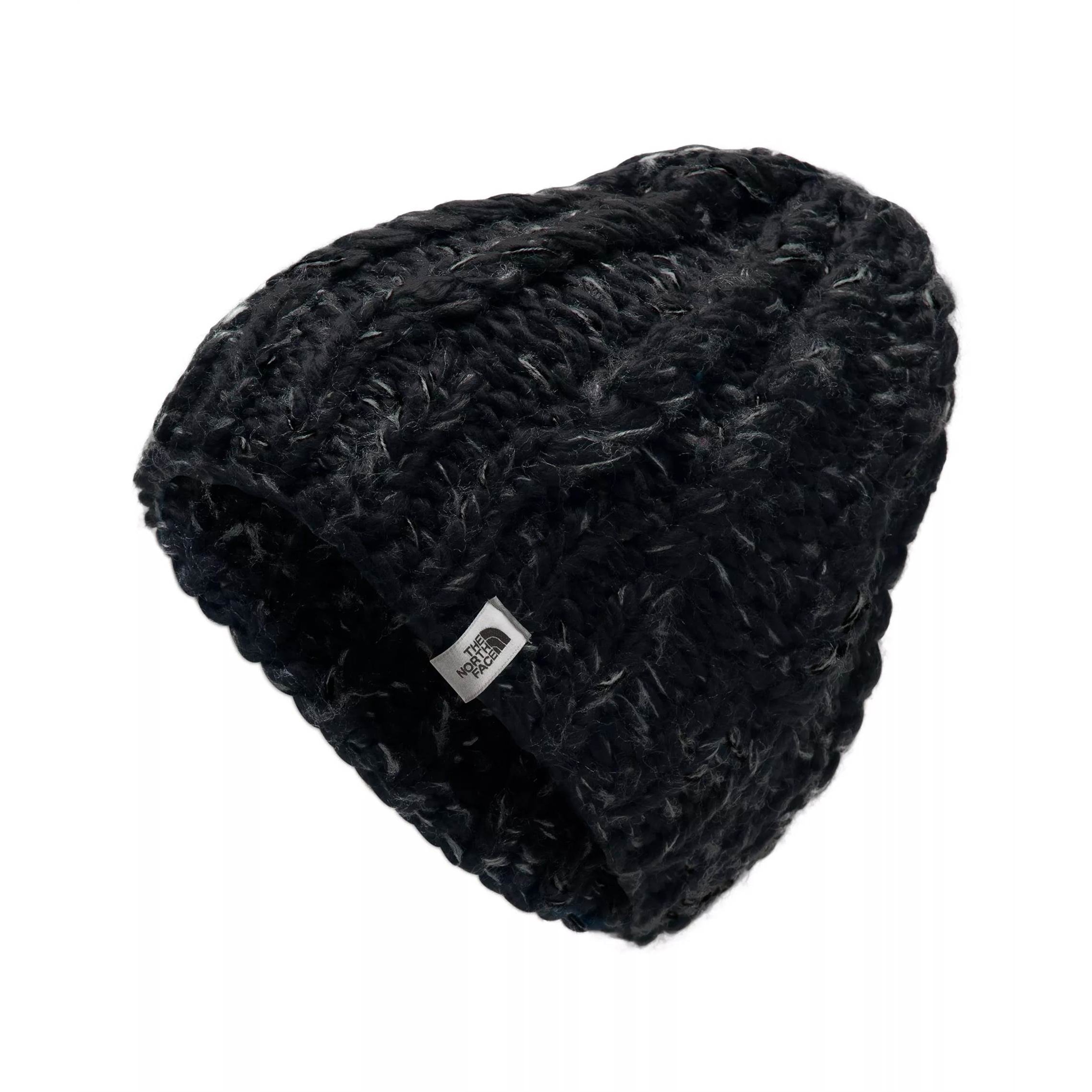 Chunky Knit Beanie - Women's