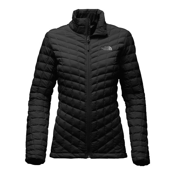 Stretch Thermoball Jacket - Women's