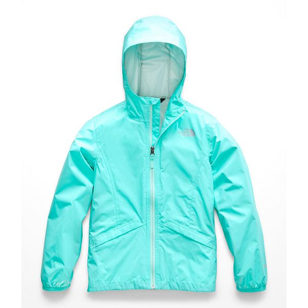 Zipline Rain Jacket - Girls'