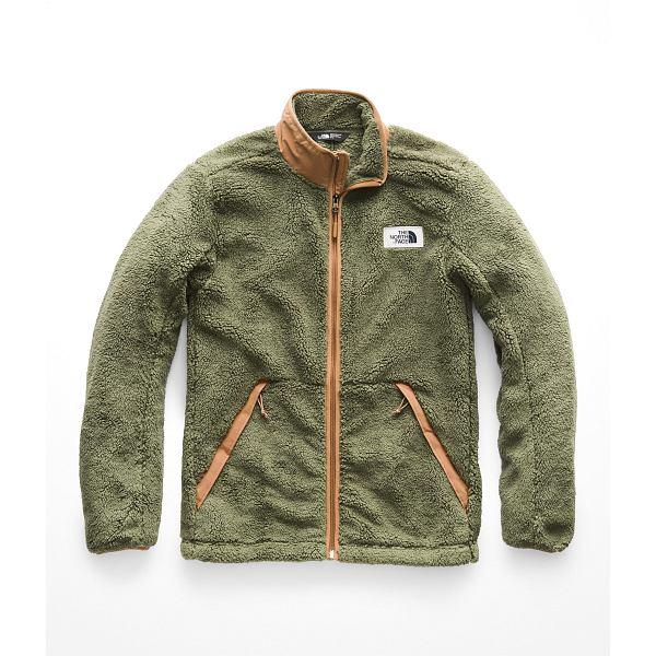 Campshire Full Zip Jacket - Men's
