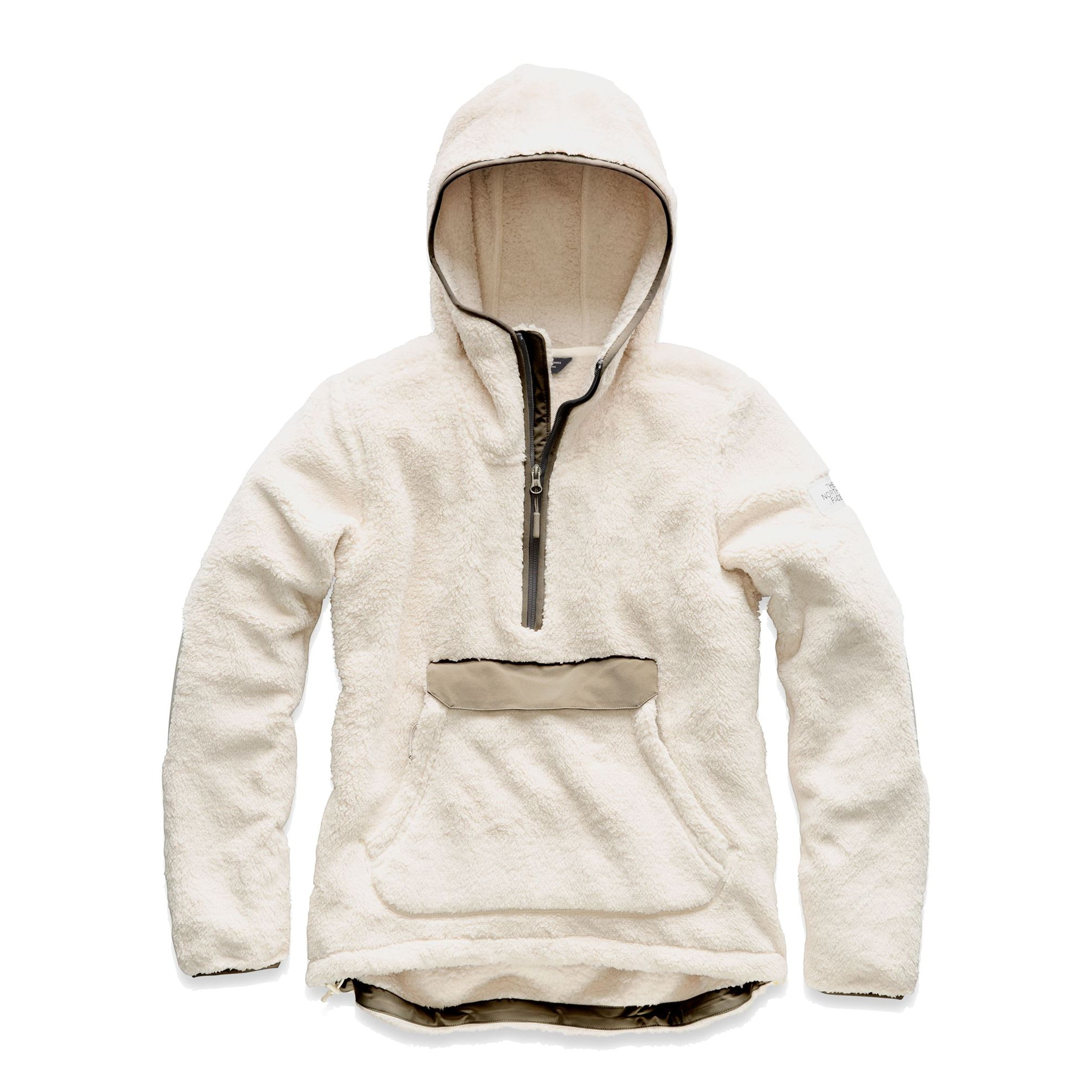 Campshire Pullover Hoodie - Women's
