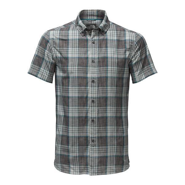 Monanock Shirt Short Sleeve - Men's